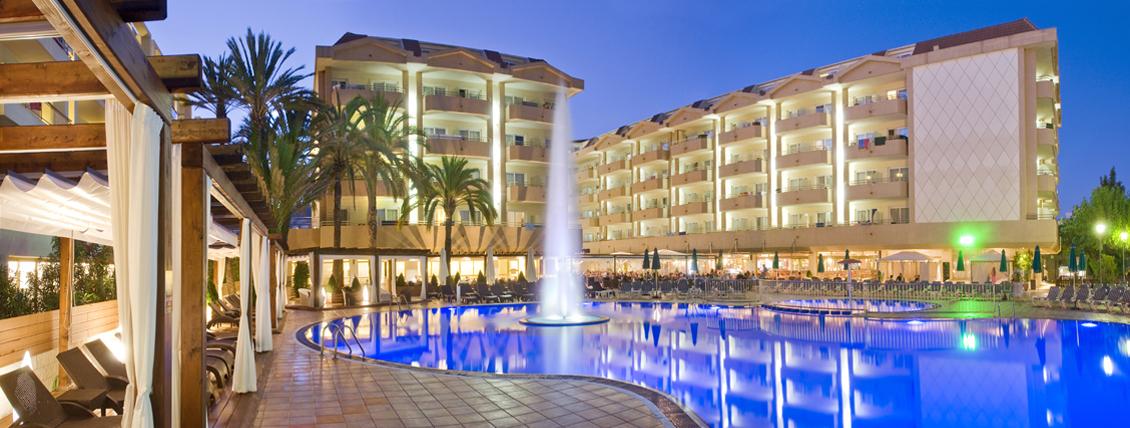 Hotel florida santa susanna poker tour c koi un poke dans facebook