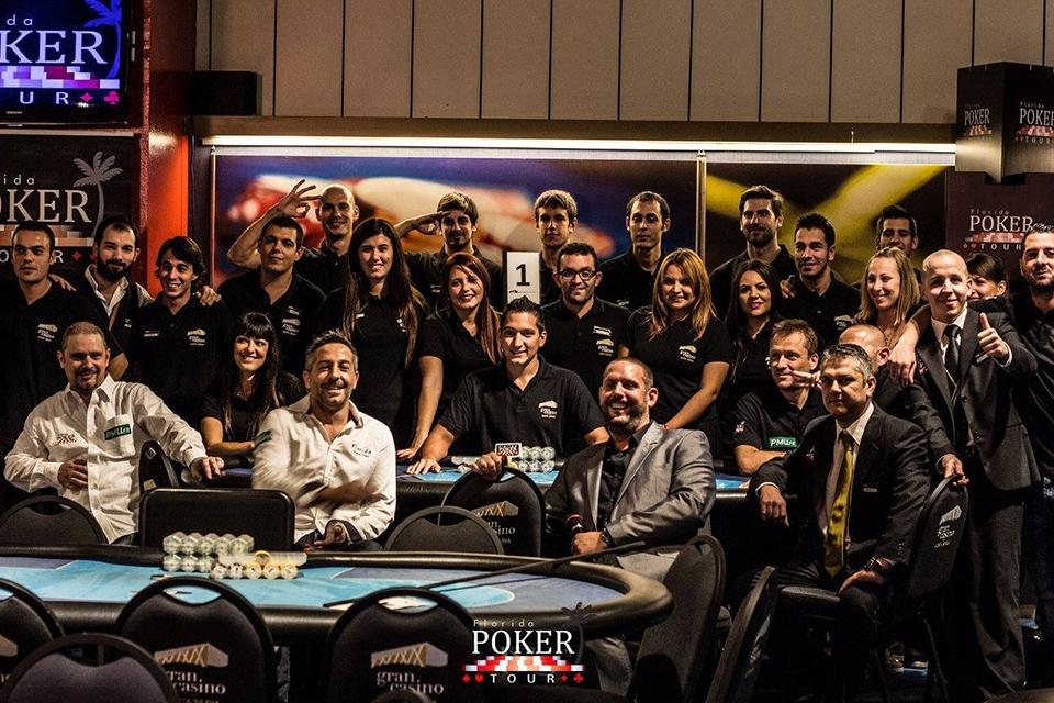 Florida poker tour octobre 2017 william hill demo roulette